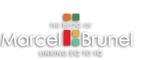 Marcel Brunel | Linking EQ to IQ